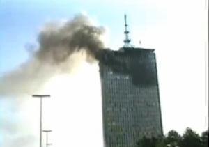 Belgrad Jugoslawischer Rundfunk-TV getötete Joiurnalisten